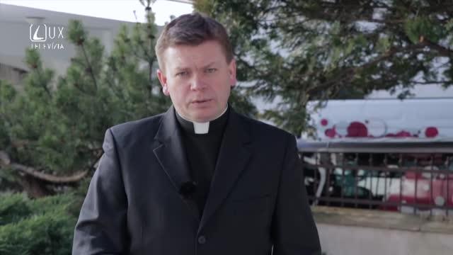 DUCHOVNÉ SLOVKO (11.3.2019) SÚD PATRÍ BOHU