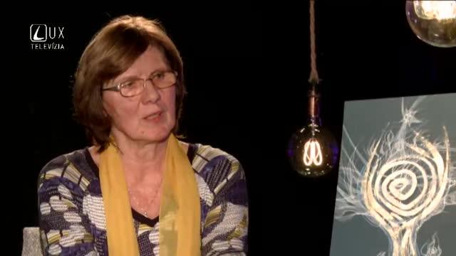 MEDZI NEBOM A ZEMOU (173) Katarína Böhmová-Trizuljaková