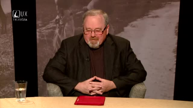 V SAMÁRII PRI STUDNI (190) RELIKVIE AKO UKAZOVATEĽ CESTY?