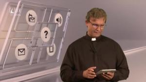 DUCHOVNÁ PORADŇA (82) VEŠTENIE A MÁGIA / NÁSILIE V BIBLII
