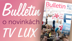 Bulletin TV LUX 3/2019