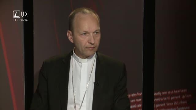 KRESŤAN V SPOLOČNOSTI (50) KRESŤAN, ELEKTRONIZÁCIA A INTERNET