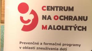 CENTRUM NA OCHRANU MALOLETÝCH (COM)