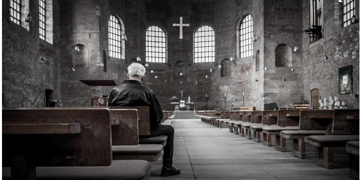 PÔST A MODLITBA V ŽIVOTE KRESŤANA