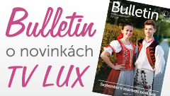 Bulletin TV LUX 4/2019