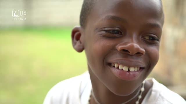 DOTKNÚŤ SA RÁN (RWANDA)