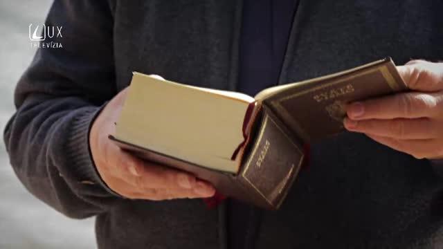 KATECHÉZA (294) VÍZIA AKO SILA POHÁŇAJÚCA K ČINOM
