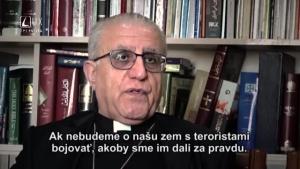 MOJA MISIA MAGAZÍN (49) PRENASLEDOVANÍ KRESŤANIA V IRAKU