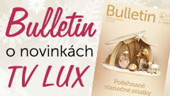Bulletin TV LUX 5/2019