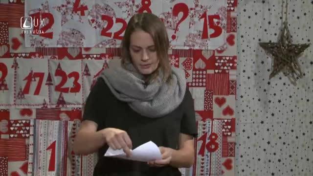 ADVENTNÝ KALENDÁR (21.12.2019)