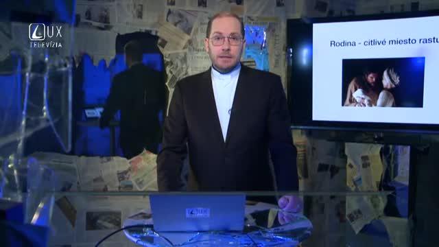 RODINA - CITLIVÉ MIESTO RASTU