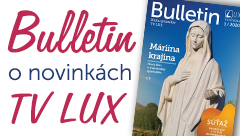 Bulletin TV LUX 1/2020