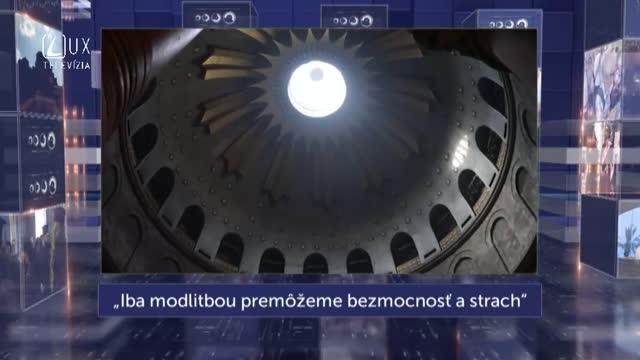 SPRÁVY ZO SVÄTEJ ZEME (24.3.2020)