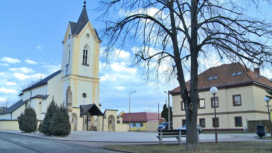 TÝŽDEŇ S... (16.3.2020) KOŠICE - ŠACA