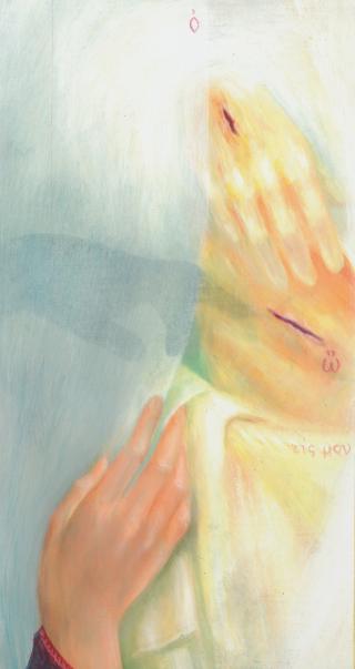 SLOVO V OBRAZE (36) SVÄTÝ TOMÁŠ