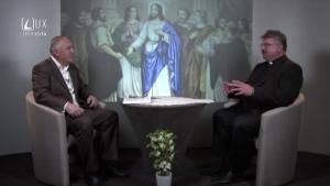 VEČERA U SLOVÁKA (133) NEDEĽA BOŽIEHO MILOSRDENSTVA