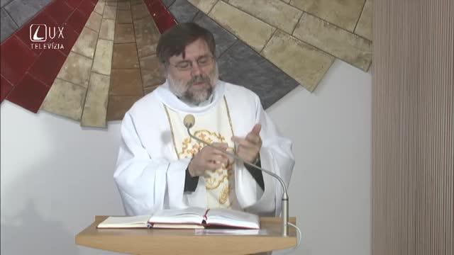 ČO AK NEVERIA V KRISTA KVÔLI MNE?