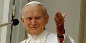 Ján Pavol II., priateľ Slovákov