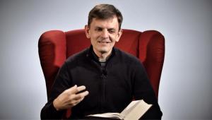 PREČÍTAJTE SI CELÚ BIBLIU, ALE ZAČNITE EVANJELIAMI