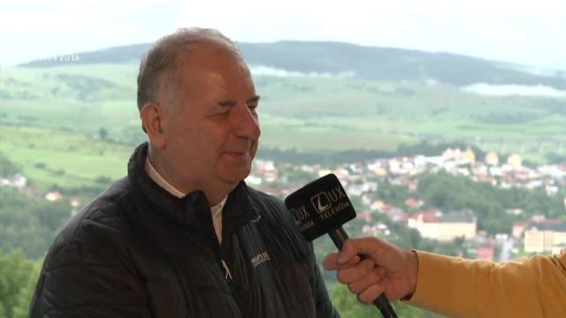ROZHOVOR S DP. FRANTIŠKOM DLUGOŠOM