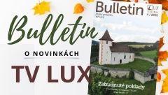 Bulletin 4/2020