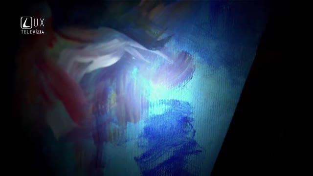 SLOVO V OBRAZE (47) MODLITBA