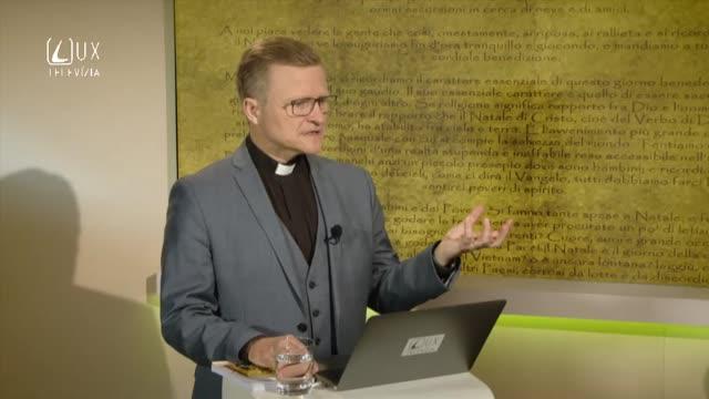 FUNDAMENTY (120) DOGMATICKÁ KONŠITÚCIA O BOŽOM ZJAVENÍ