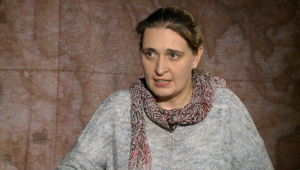 AZERBAJDŽAN, Alena Vojenčiaková