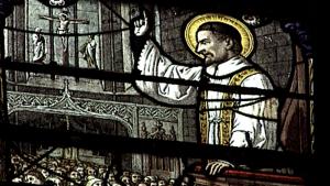 SV. VINCENT DE PAUL, apoštol lásky