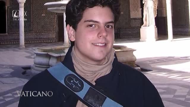 VATICANO (126) CARLO ACUTIS