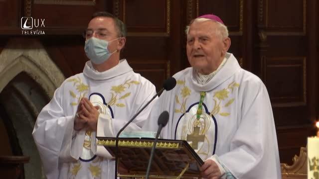 TRNAVSKÁ NOVÉNA 2020, Mons. Ján Sokol