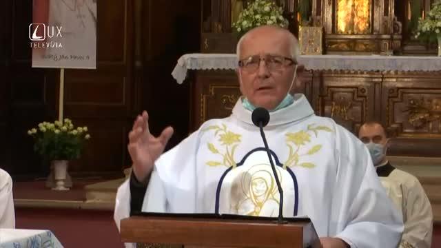 TRNAVSKÁ NOVÉNA 2020, Mons. Ján Majerník