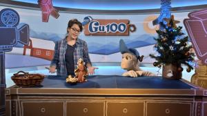 GU100 (8) DOBRÝ PASTIER SA NARODIL