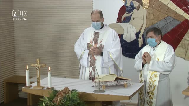 KRST KRISTA PÁNA