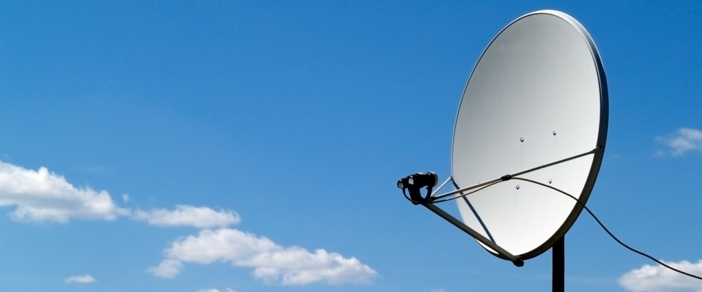Vlastný satelit