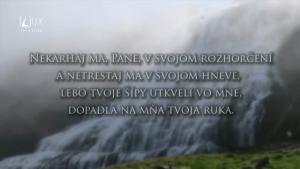 ŽALM 38