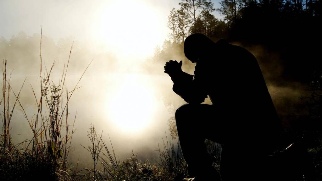 Pôst/Almužna/Modlitba očami SpKCH