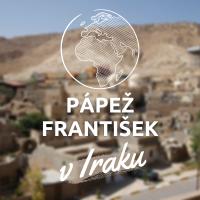 papez-frantisek-v-iraku
