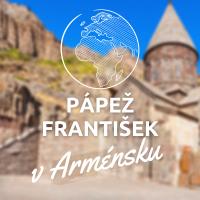 papez-frantisek-v-armensku