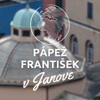 papez-frantisek-v-janove