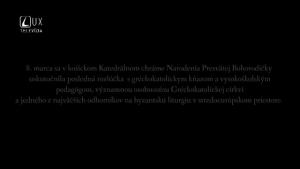 GRÉCKOKATOLÍCKY MAGAZÍN (246)