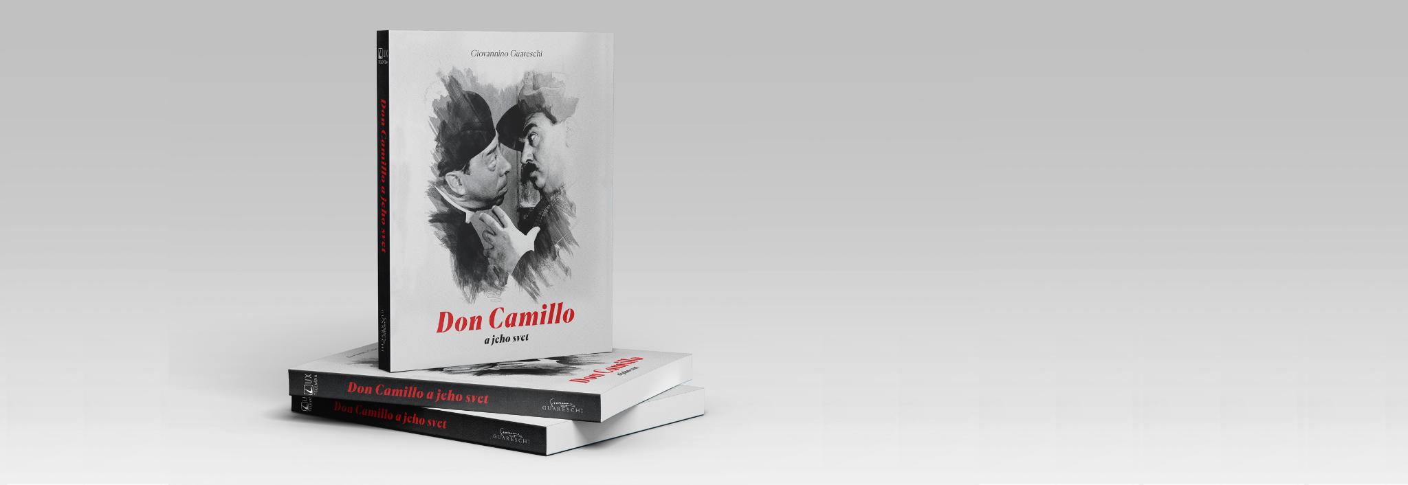 Kniha Don Camillo