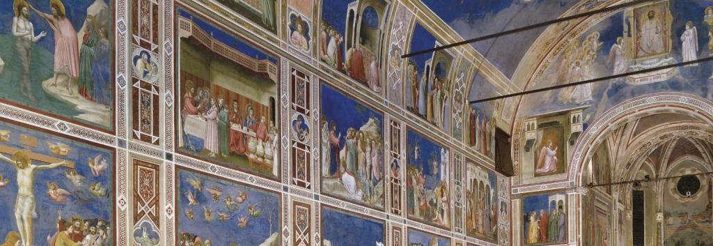 Evanjelium podľa Giotta