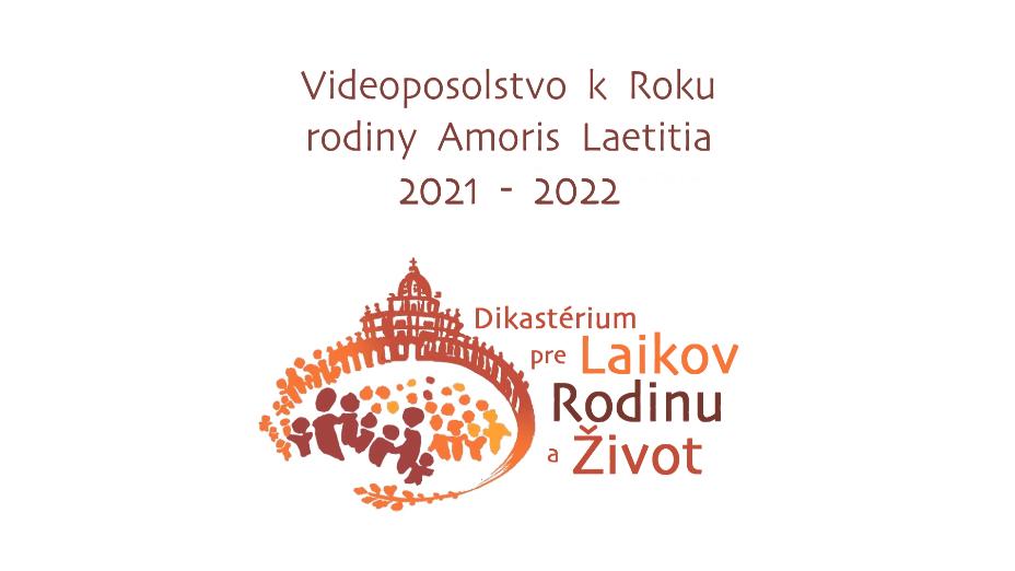 ROK RODINY AMORIS LAETITIA