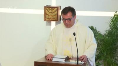 PASCHA - PRECHOD - Z OTROCTVA K NOVÉMU ŽIVOTU
