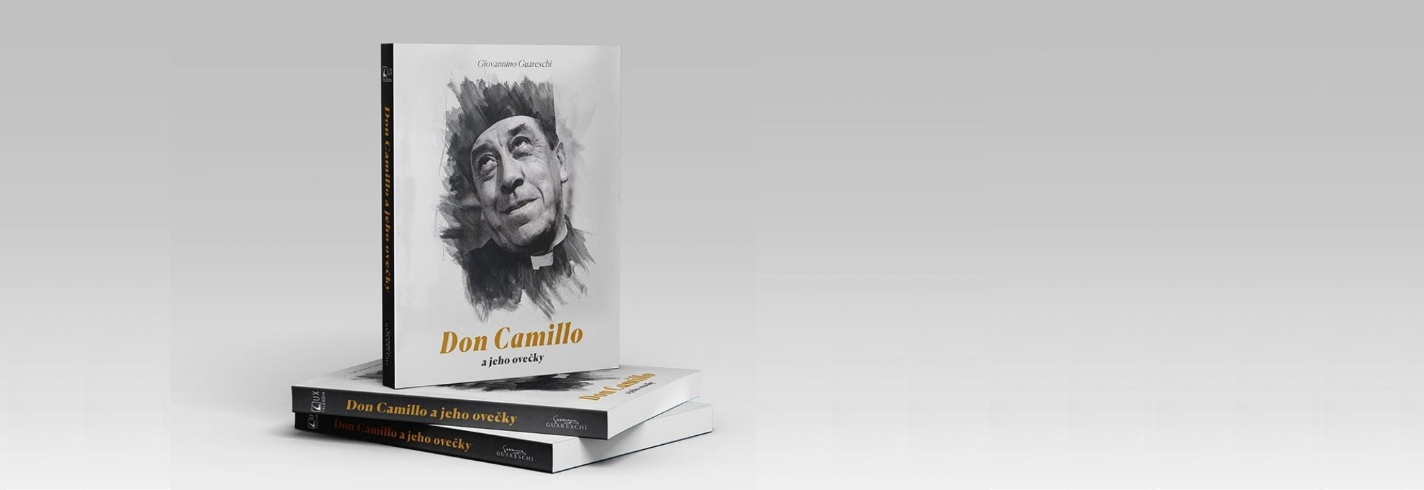 Don Camillo a jeho ovečky