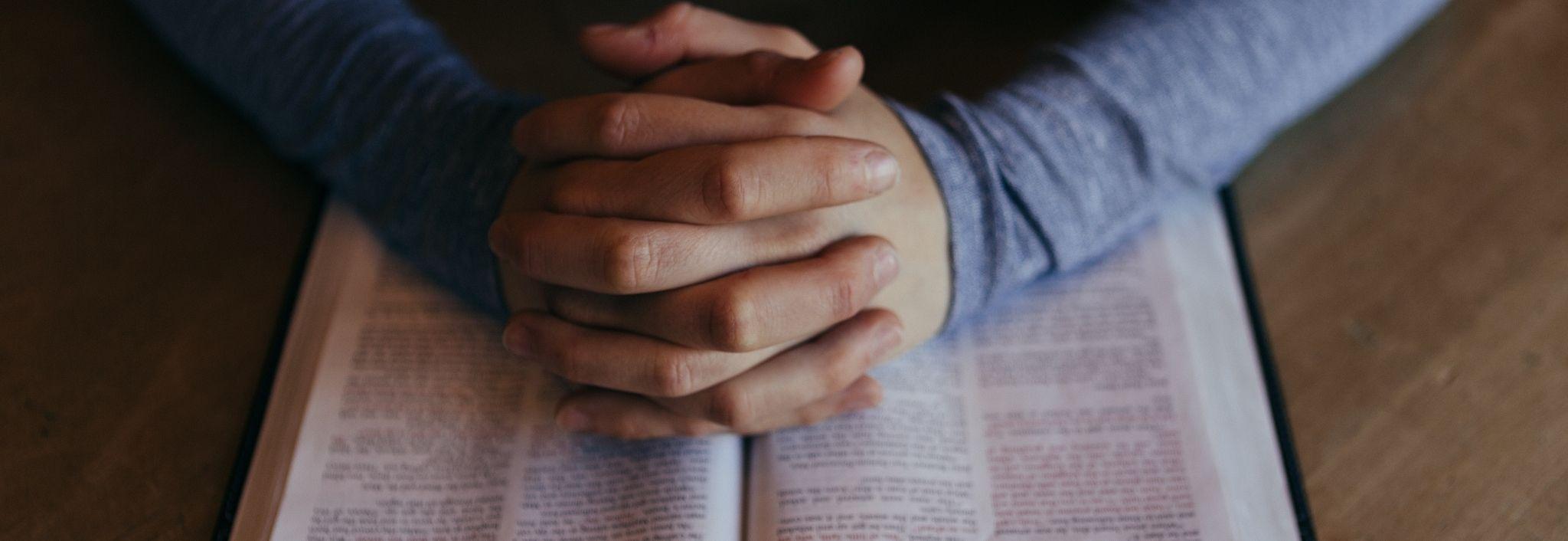 Nemám čas modliť sa
