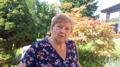 MÁRIA DEMETEROVÁ