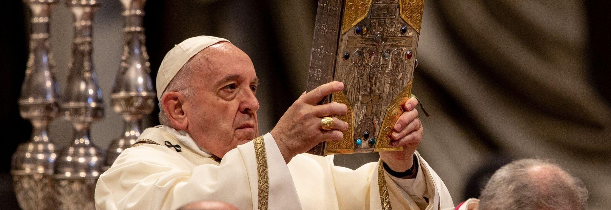 Svätá omša z Vatikánu