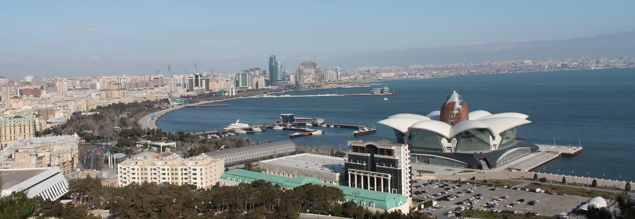 Misia v Azerbajdžane